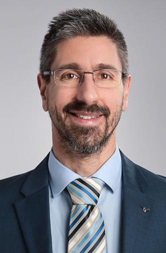 Carmine Zanni, conseiller manufacturier STIQ