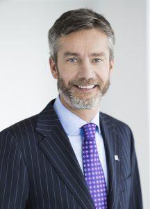 Guy LeBlanc, président-directeur général, Investissement Québec