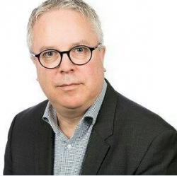 Claude Larose, partenaire client principal BDC – Services Conseils